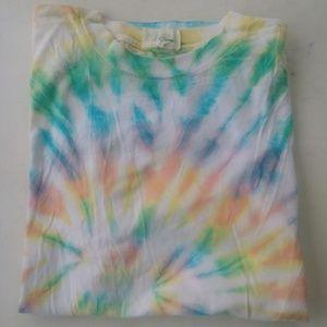 Vintage Tie dye t shirt